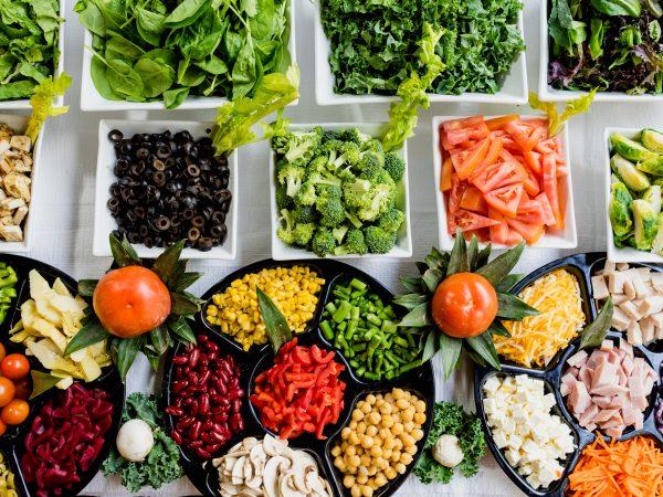 10 étel, amit jobb elkerülnöd gluténmentes diéta esetén